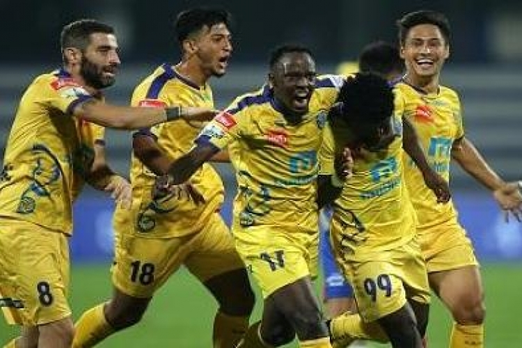 ISL: Kerala look to end winless run, Jamshedpur eye top spot