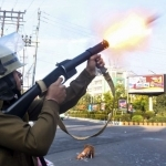 2 die in Guwahati as police open fire on citizenship bill protestors: report