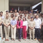 DHS Zbto & NTCP hold sensitization prog on 'Harmful use of tobacco'