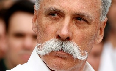 Formula One group CEO Chase Carey (Reuters Photo)