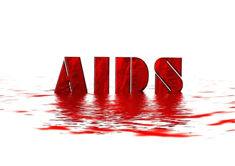 HIV & AIDS. (IANS File Photo)