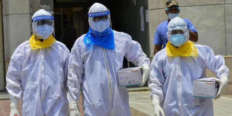 India has ramped up its hospital infrastructure to adequately and effectively manage coronavirus