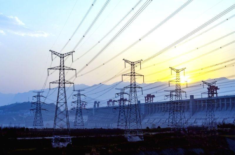 Power demand. (IANS File Photo)
