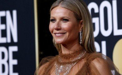 77th Golden Globe Awards - Arrivals - Beverly Hills, California, U.S., January 5, 2020 - Gwyneth Paltrow. REUTERS/Mario Anzuoni/Files