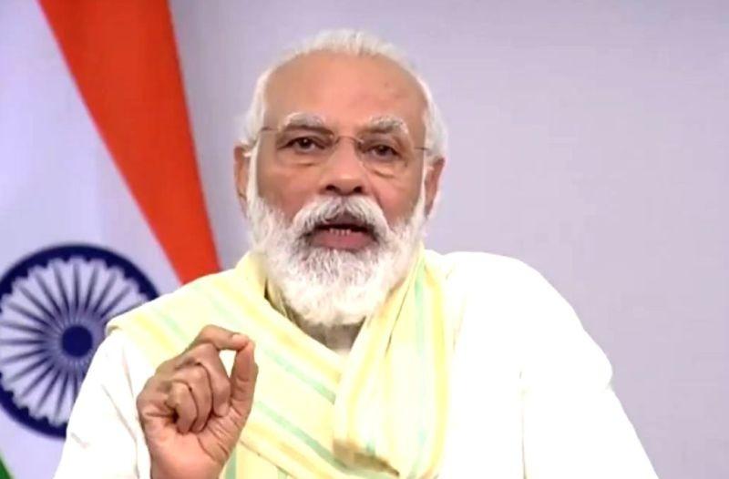 PM Narendra Modi. (IANS File Photo)