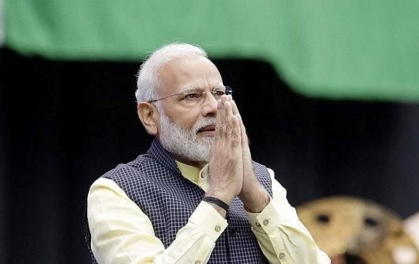 PM Narendra Modi.  PTI Photo