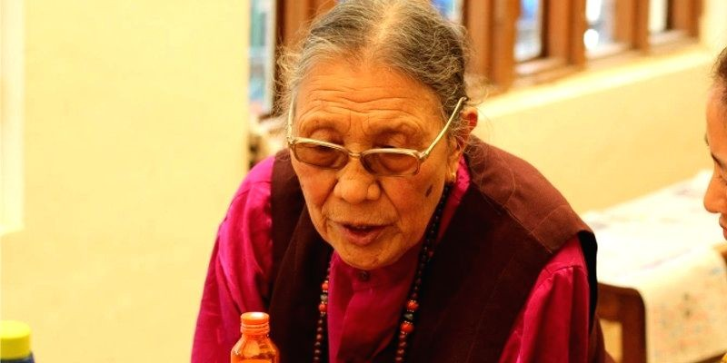 Longest-serving Tibetan political prisoner dies. (IANS File Photo)