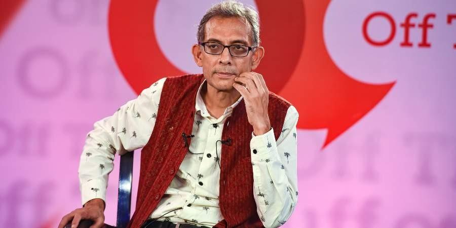 Economist Abhijit Vinayak Banerjee (Photo   PTI)