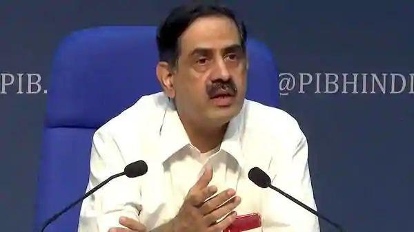 ICMR director general Balram Bhargava said, 'It was because we had an effective lockdown'.