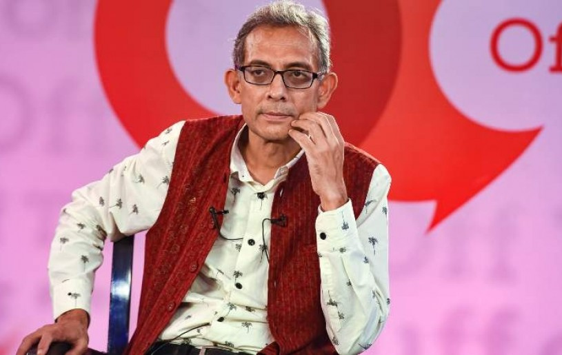 Economist Abhijit Vinayak Banerjee (Photo | PTI)