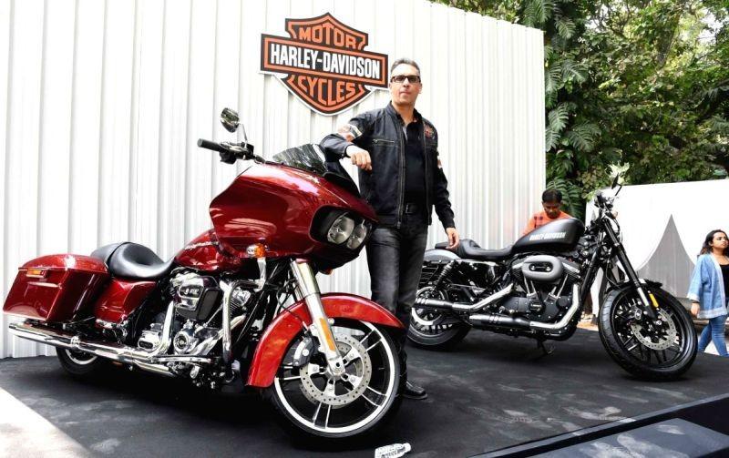 Harley-Davidson plans to close India manufacturing facility. (IANS File Photo)
