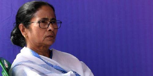 West Bengal CM Mamata Banerjee (Photo | PTI)
