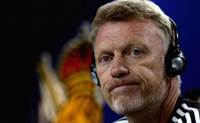 West Ham appoint David Moyes as manager. Image Source: IANS News
