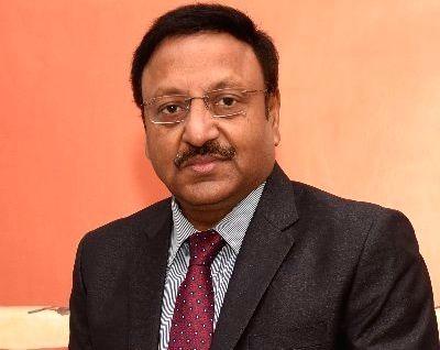 Rajeev Kumar. (IANS File Photo)