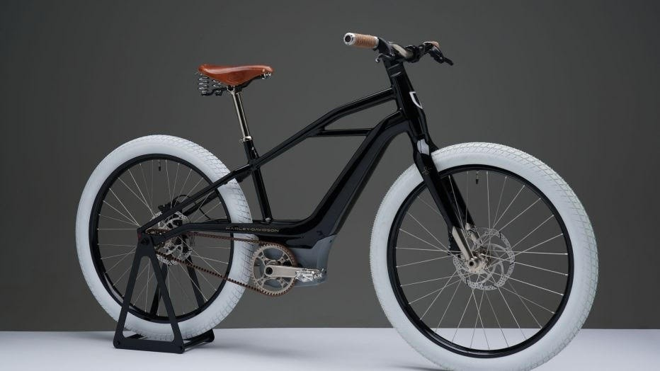 The company plans to bring its first line of electric bicycle products to market in spring 2021. (IANS Photo)