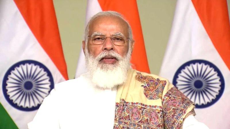 Prime Minister Narendra Modi. (IANS File Photo)