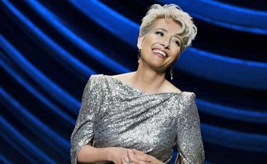 Emma Thompson. (Imdb Photo)