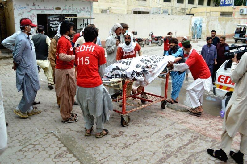 11 coal miners from Pak's minority Shia Hazara community shot dead in  Balochistan | MorungExpress | morungexpress.com