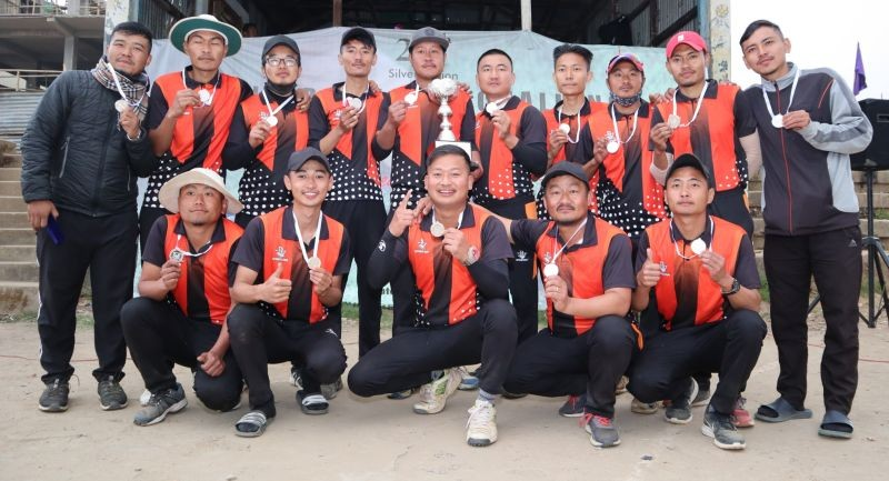 Juggernauts emerged as winners of the 25th edition of the Winter Cricket Challenge (WCC) after defeating Imperials on January 16.