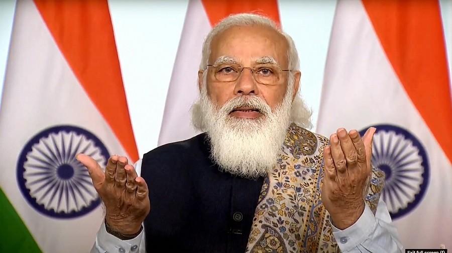 Prime Minister Narendra Modi. (PTI Photo)