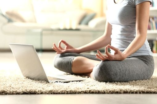 Online mindfulness may boost mental health during Covid pandemic. (IANS Photo)