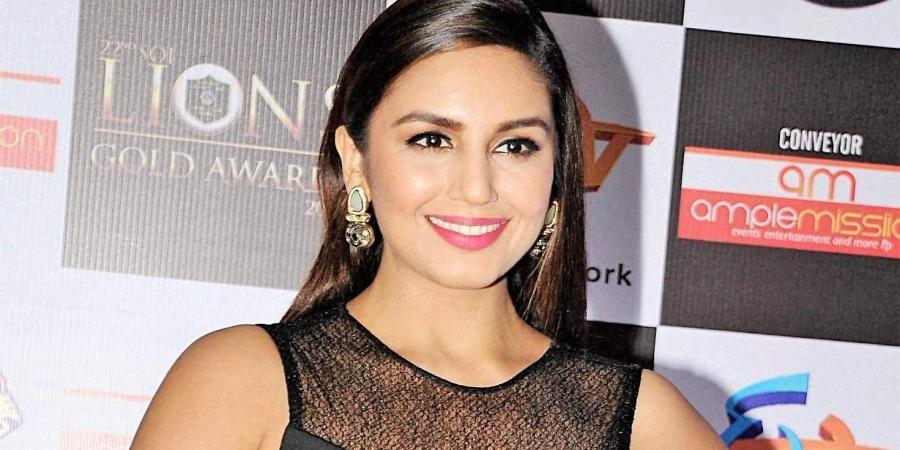 Bollywood actress Huma Qureshi (File Photo | PTI)