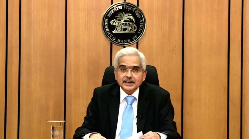 RBI Guv calls for coordinated action to give tax relief on petroleum products. (IANS Photo)