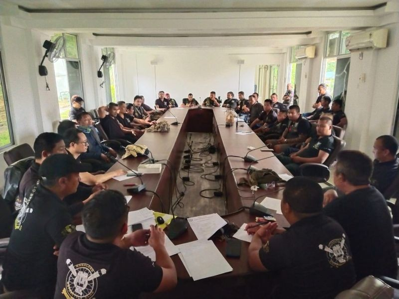 Nagaland Motorcycle Club (NMC) discusses matters relating to hosting the annual North East Riders Meet, likely to be held in December 2021, Kohima.