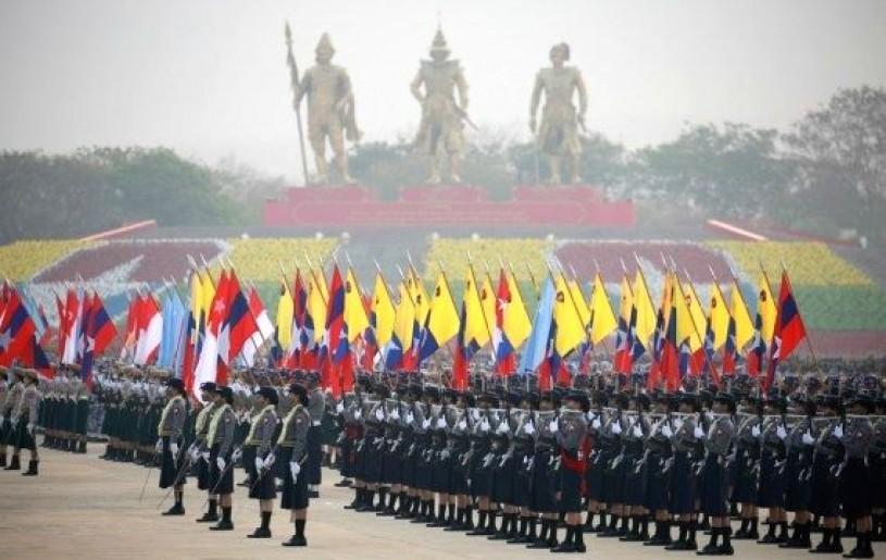 Myanmar junta bans satellite TV, restricts Internet, media. (IANS Photo)