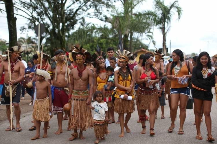 Brazil lawmakers urge Congress to shelve indigenous mining bill