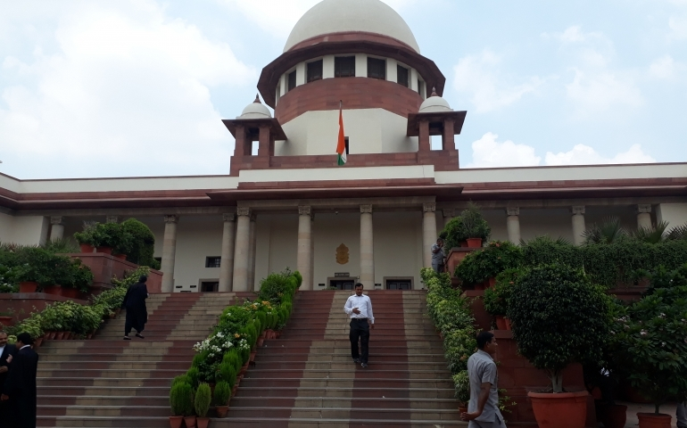 SC says no stay on CAA, next hearing on Jan 22
