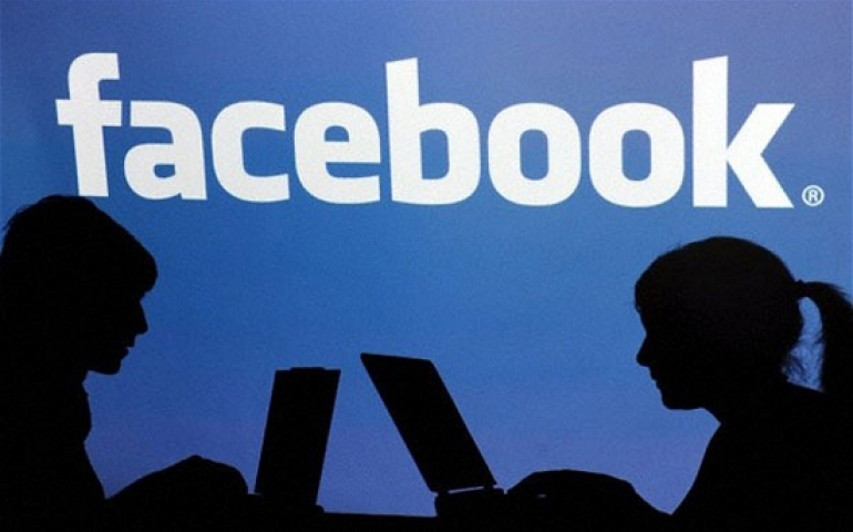 Want a good job? Don't express strong views on Facebook