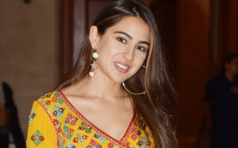 Sara Ali Khan: I don't take people's opinions seriously